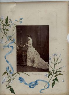 Mary Caroline Grey Countess Minto