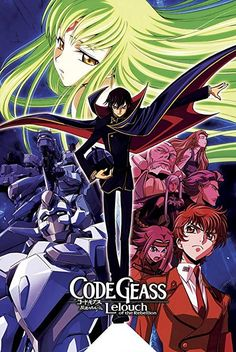 Aya Hirano, Code Geass Wallpaper, Lelouch Lamperouge, Iphone Background Images, Japanese Anime Series, Manga Covers, Free Anime, Aesthetic Anime, Poster Prints