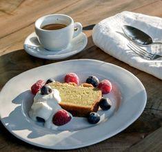 Best Ever Banana Bread Loaf Cake, Coffee Cake, Baking Recipes, Banana Bread, Bakery, Cheesecake, Gluten Free, Cooking, Breakfast