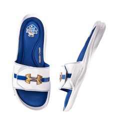 Under armour slides on Pinterest | Under Armour, Slide Sandals and ...
