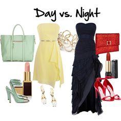 Day vs. Night,