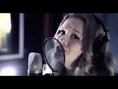 "Shyla Day covers Taylor Swift ""Blank Space"" in studio. She is AMAZING!!!"