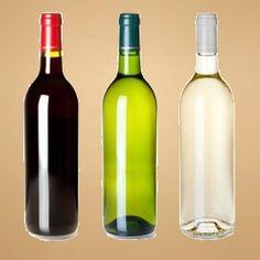 Alter #Wein in halben Flaschen - Weinbilly.de
