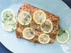 Baked Salmon Recipes | SAVEUR
