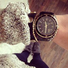 me encanta este reloj!