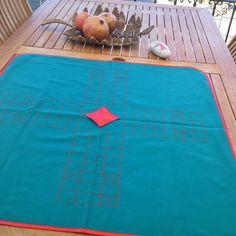 Gaziantep'e ozgu pecic ortusu Picnic Blanket, Outdoor Blanket, Picnic Quilt