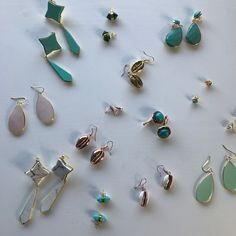 Miz Casa & Co Jewellery Jewelry Shop, Jewellery, Bohemian Accessories, Shell Necklaces, Natural Stones, Cufflinks, Brooch, Crystals, Earrings