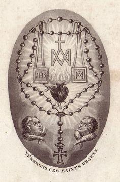 Pray the Holy Rosary