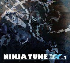 VA. Ninja Tune XX Vol.1