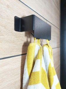 Akcesoria łazienkowe | N-LINE Towel, Bathroom, Design, Washroom, Bath Room, Bathrooms, Downstairs Bathroom, Design Comics