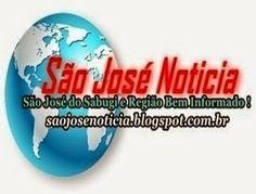 Portal Esporte São José do Sabugi: São José do Sabugi ganha mais Portal de Notícias