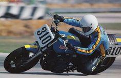 Wayne GARDNER 1981 DAYTONA