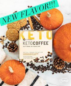 IT WORKS pumpkin spice keto coffee pods. All new and seasonal. IT WORKS pumpkin spice keto coffee pods. All new and seasonal. Pumpkin Spice Creamer, Homemade Pumpkin Spice Latte, Starbucks Pumpkin Spice, Coffee Creamer Recipe, Keto Coffee Recipe, Pumpkin Spiced Latte Recipe, Pumpkin Spice Coffee, Spiced Coffee, Ketogenic Coffee