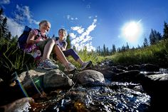 Vandring i Trysil by Skistar Trysil, via Flickr Norway, Concert, Summer, Nature, Concerts