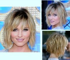 Short Hairstyles For Women Of All Ages