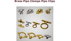 Brass pipe clamps pipe clips  #Brasspipeclamps  #pipeclips   #BrassPipe #clampsBrass #PipeClips #CopperPipeclamps #Brasswaterpipeclamps  #Brasspipebrackets #Brasspressedclamp #Brassbuckles We offer various types of pressed Brass pipe clamps Pipe clips, Brass casting pipe clamps and pipe clips, pipe brackets at our factory in Jamnagar