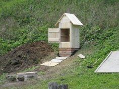 Build Your Own Backyard Smoker – DIY