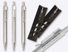 TOPCHROME, Metallkugelschreiber ab 81 Cent mit Metallmine. Hohes Materialgewicht von 19 g. Wertigkeit die Sie fühlen können. #kugelschreiber metall #metallkugelschreiber