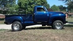 PROJECT: 1950 Chevy 3/4T 4x4... new member - Page 9 - The 1947 - Present Chevrolet & GMC Truck Message Board Network