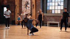 dance dancing season 4 henry freestyle audition the next step tnsseason4 next step isaiah peck #gif from #giphy