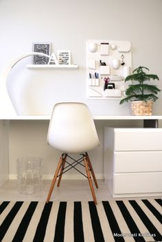 Home decoration, Interior Design Ideas, Decor Ideas for home offices;home offices