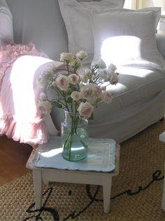 romantic  pinterest decorating | simple romantic decor