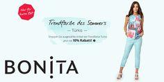 10 % Rabatt + Gratis Versand bei BONITA #bonita #shop #sale #gratis #versand #rabatt #gutscheinlike #gutschein