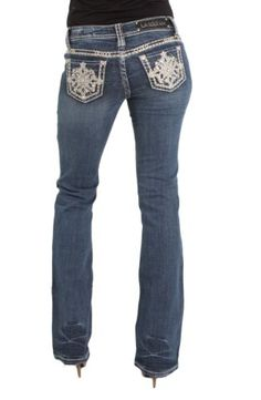 L.A. Idol Girls Bootcut Jeans with Jeweled Snowflake Pocket (14) L.A. Idol http://www.amazon.com/dp/B00JBMO76Q/ref=cm_sw_r_pi_dp_EbVZtb12M3KZKHE3