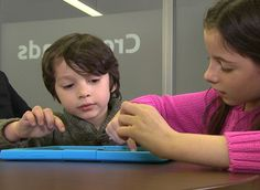 If you've got a little one at home clamoring for a tablet of their own, read this before buying them one for the holidays! 7 Questions to Ask Yourself Before You Buy a Kid Tablet | Consumer Reports News