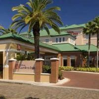 #Hotel: HILTON GARDEN INN TAMPA YBOR HISTORIC DISTRICT, Tampa, USA. For exciting #last #minute #deals, checkout #TBeds. Visit www.TBeds.com now.