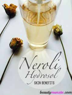 Neroli hydrosol, also known as orange blossom hydrosol/flower water, is steam distilled from the pretty white flowers of the bitter orange tree. It's gorgeous sweet floral fragrance with a hint of citrus has aroma therapeutic properties of instantly uplifting one's mood and dispelling negativity. It originates from the Arab world, Morocco in particular, where it …