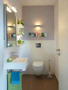Clevere Lösung fürs Gäste-WC