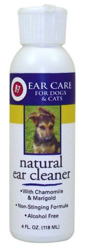 Miracle Care All Natural Ear Cleaner 4Ounce ** You can find out more details at the link of the image. Note: It's an affiliate link to Amazon.
