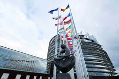 The European Parliament voted Wednesday for US access to the global financial database held by a Belgian company to be suspended because of concerns that the US is snooping on the database for financial gain rather than just to combat terrorism. Patriots News, Us Data, Near Future, Fair Grounds, European Parliament, Gain, Wednesday