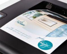 Impresión móvil Compatible con Apple AirPrint,Google Cloud Print®6,Wi-Fi DirectTM & Cortado Workplace6  Tarjeta de red cableada y WiFi Comparte el equipo con un grupo de trabajo a través de la tarjeta de red cableada o WiFi  Capacidad de papel Bandeja de papel para 250 hojas y ranura de alimentación manual para 1 hoja  Impresión automática por las dos caras