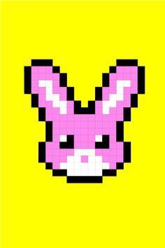 9 Best Easy Pixel Art Animals Images Easy Pixel Art Pixel