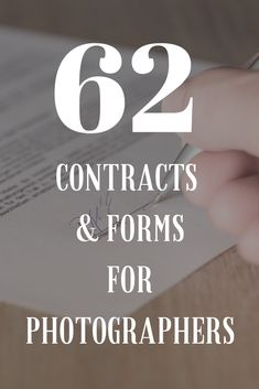 Photography Contracts, Photographer Contract Templates – Newborn About Photography Names Business, Wedding Photography Contract, Photography Mini Sessions, Birth Photography, Photography Marketing, Photography Packaging, School Photography, Headshot Photography, Types Of Photography