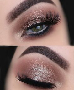 makeup tattoo makeup looks eye makeup tutorial eye makeup do makeup 101 how to apply makeup allergy eye makeup tips makeup video mein Makeup Goals, Makeup Inspo, Makeup Inspiration, Makeup Tips, Makeup Ideas, Makeup Primer, Shimmer Eye Makeup, Skin Makeup, Eyeshadow Makeup