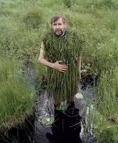 Finlandiya'nın botanik nineleri dedeleri | Gaia Dergi