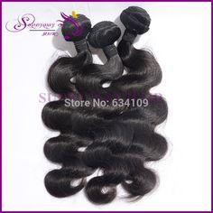 Virgin Brazilian Body Wave Hair 3 pcs Lot Free Shipping Unprocessed Cheap Brazilian Human Hair Weave Bundles