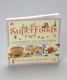 Super Foods Paperback by Simon & Schuster