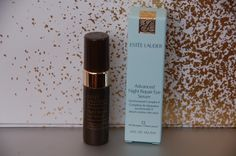 Estee Lauder Advance Night Repair Eye Serum .14 fl oz sample. - $5.00. Shipping on this item will be at least $2.25 in shipping - New