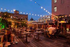 © My Moon restaurant in brooklyn