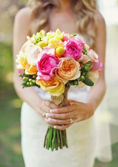 Colorful Ranch Wedding Gallery - Style Me Pretty