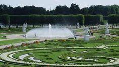 Die Herrenhäuser Gärten.  Einmal raus aus dem Trubel der Großstadt, lange Spaziergänge in einem tollen Ambiente - die Herrenhäuser Gärten sind einer der beliebtesten Hotspots in Hannover.