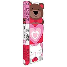 Chunky Pack: Valentine (Chunky 3 Pack)