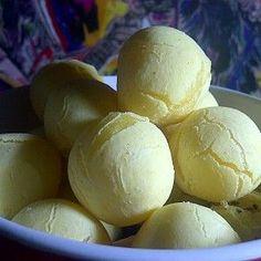 salgados :: pão de queijo vegano | Gordelícias