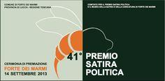 41ˆ edizione Premio Satira Politica a Forte dei Marmi - http://www.toscananews.net/home/41%cb%86-edizione-premio-satira-politica-forte-dei-marmi/