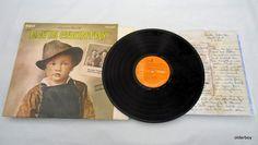Elvis Presley LP I am 10.000 years old ELVIS COUNTRY by OlderBoy