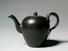 Teapot UNKNOWN ENGLISH (ENGLISH) C. 1840